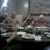 Photo taken at New Peking Chinese Restaurant by Scout T. on 12/30/2012