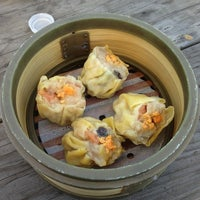 Photo taken at Dim Sum Charlie's by Chantelle B. on 3/16/2013