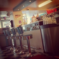 Photo taken at The Diner by Goerlitz on 9/20/2012