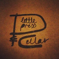 Photo taken at Little Press and Cellar by Paul K. on 9/22/2012