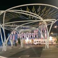 Photo taken at San Jose McEnery Convention Center by John V. on 9/23/2013