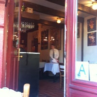 Photo taken at La Ripaille by Vanessa N. on 6/23/2013