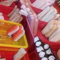Photo taken at Pasar Malam Taman Andalas by rmdrazak j. on 2/4/2014