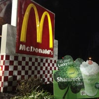 Photo taken at McDonald's by William J. on 2/25/2013