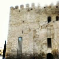 Photo taken at Torre de la Calahorra by il_a on 9/21/2012