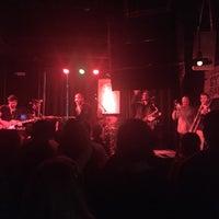 Photo taken at Gypsy Sally's by Eduardo on 10/25/2015