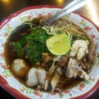 Photo taken at Restoran Hambali by Kay H. on 1/20/2013