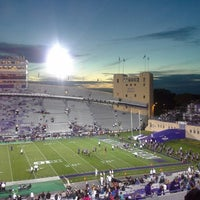 Photo taken at Ryan Field by Brian C. on 9/15/2013