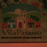 Photo taken at Vila Paraíso by Myriam G. on 10/13/2012