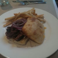 Photo taken at Ellerbe Fine Foods by Amanda A. on 11/13/2013