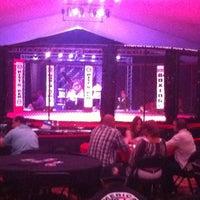 Photo taken at Seminole Casino by Jessica M. on 11/11/2012