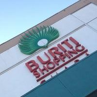Photo taken at Buriti Shopping by Matheus F. on 7/17/2013