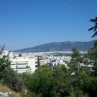 Photo taken at Yades by Nikos S. on 6/16/2013