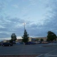 Photo taken at Walmart Supercenter by Israel S. on 9/13/2016
