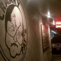 Photo taken at Cranky Pat's by Vintage B. on 10/21/2012