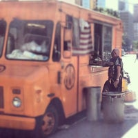 Photo taken at The Mud Truck by Jake S. on 10/1/2012