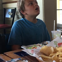 Photo taken at Chili's Grill & Bar by Rob E. on 6/12/2016