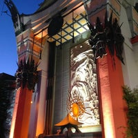 Photo taken at TCL Chinese Theatre by Vishnu P. on 5/29/2013