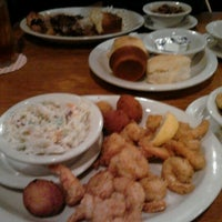 Photo taken at Cracker Barrel Old Country Store by Jackie S. on 10/18/2012