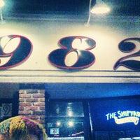 Photo taken at 1982 Bar by David B. on 9/27/2012