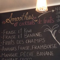Photo taken at L'Oeufrier by Amélie on 2/8/2015