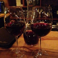 Photo taken at Gnarly Vine Wine Bar by Lauren on 11/1/2014