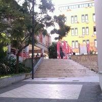 Photo taken at Facoltà Di Scienze Della Comunicazione by Stefania S. on 12/18/2012