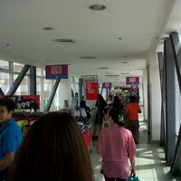 Photo taken at SM City Sucat by Jomar L. on 11/16/2012