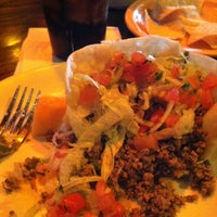 Photo taken at Ol' Mexico Restaurante & Cantina by Stephanie C. on 12/2/2012