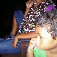 Photo taken at Windchimes Cinema 8 by Monica C. on 10/12/2012