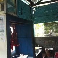 """Photo taken at Sate Kambing """"Pak waji"""" by Sg W. on 1/11/2013"""