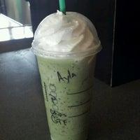 Photo taken at Starbucks by Ayla E. on 11/4/2012