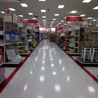 Photo taken at Target by Kim R. on 1/19/2014