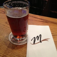 Photo taken at McKenzie Brew House by Joseph on 3/17/2013