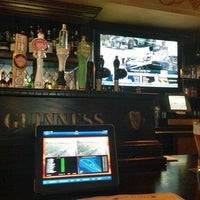 Photo taken at Fadó Irish Pub & Restaurant by Marco Z. on 6/9/2013