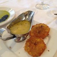 Photo taken at Secreto Italian Restaurant by Stephanie L. on 5/2/2014