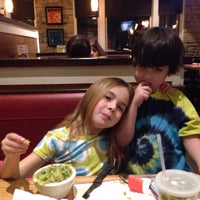 Photo taken at Chili's Grill & Bar by Joseph A. on 2/5/2015