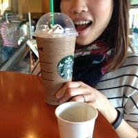 Photo taken at Starbucks by Allen C. on 7/5/2014