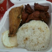 Photo taken at Chowking by Jes T. on 3/6/2014