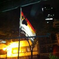 Photo taken at Nicho Bears & Bar by Francisco on 8/18/2013