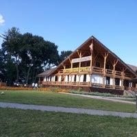 Das Foto wurde bei Петровский Бровар von Юлия am 10/8/2012 aufgenommen