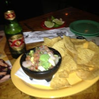 Photo taken at Ojos Locos Sports Cantina by Carlos on 10/11/2012