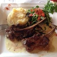 Photo taken at La Cuisine by Tathiana P. on 7/19/2013