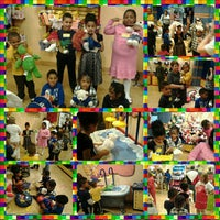 Photo taken at Build-A-Bear Workshop by Meli F. on 12/2/2012
