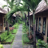 Photo taken at Toya Spa by Kenji Y. on 12/18/2014