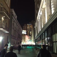 Photo taken at The Ritz-Carlton New Orleans by Rich on 1/26/2013