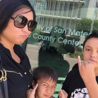 Photo taken at San Mateo County Government Center by Kriselle L. on 8/24/2015
