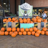 Photo taken at Nugget Market by Lawrence R. on 10/12/2016