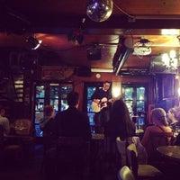 Photo taken at Café Smagløs by Lasse K. on 5/13/2014