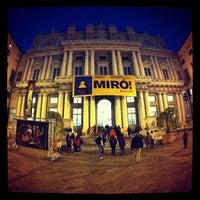 Foto scattata a Palazzo Ducale da Giorgia G. il 11/3/2012